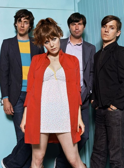 Rilo Kiley Science vs Romance Song of the Day LD