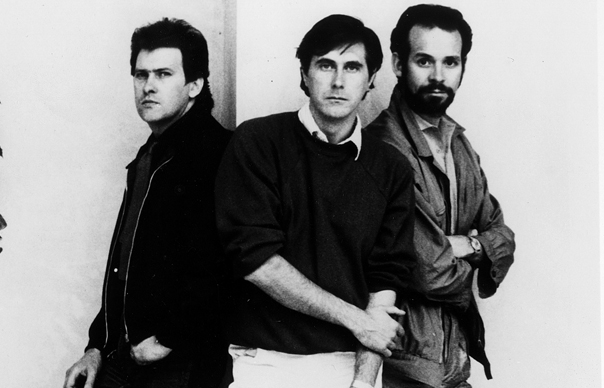 Roxy Music More Than This Song of the Day Lyriquediscorde
