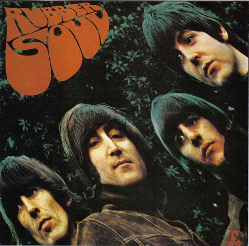 Rubber Soul The Beatles Top 20 Leaving Earth on a Spaceship Music Listography Lyriquediscorde