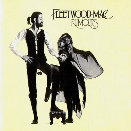 Fleetwood Mac Rumours Top 20 Leaving Earth on a Spaceship Albums Music Listography Lyriquediscorde
