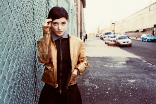 Sharon Van Etten One Day Top 5 Music Obsessions Song 1 Lyriquediscorde