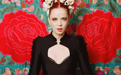 Shirley Manson Top 10 Songs Garbage Top 10 Tuesday Lyriquediscorde