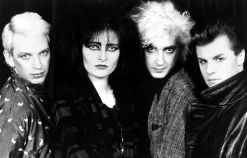 Siouxsie and the Banshees Kiss Them For Me Top 5 Music Obsessions Song 4 Lyriquediscorde