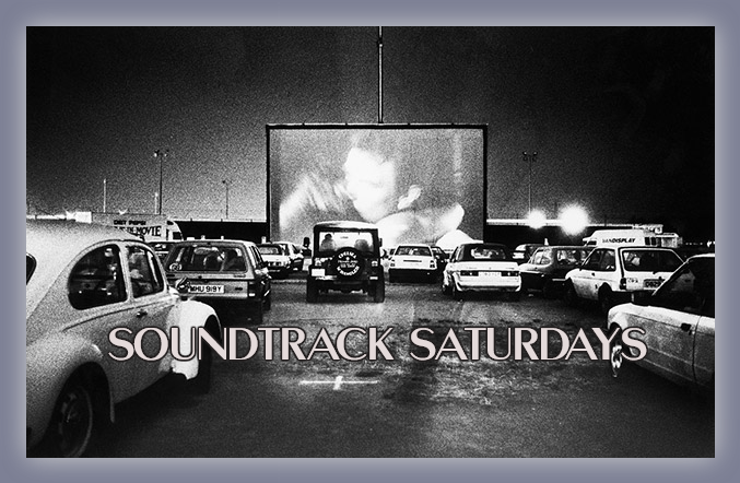 Soundtrack Saturdays Header Lyriquediscorde