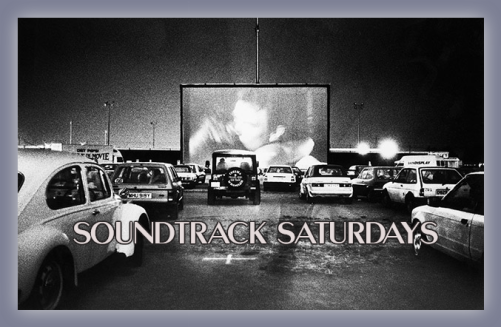 Soundtrack Saturdays Header