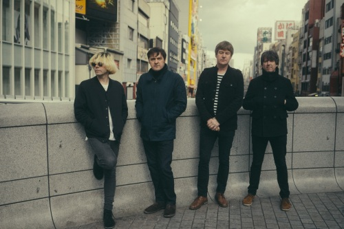The Charlatans Hey Sunrise Top 5 Music Obsessions Song 1 Lyriquediscorde