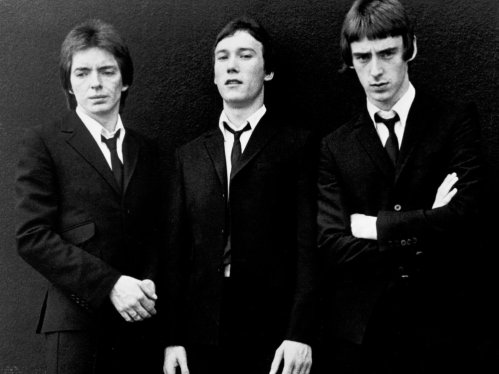The Jam 8-Track Throwback LD