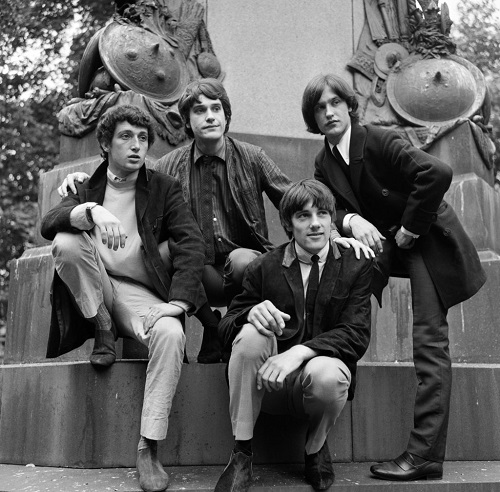 The Kinks You Really Got Me Top 5 Music Obsessions Song 3 Lyriquediscorde