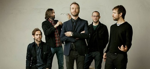 The National Day I Die Top 5 Music Obsessions Song 2