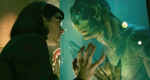 The Shape of Water Lyriquediscorde January 2018