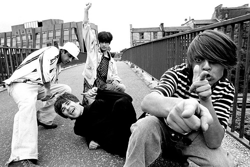 Stone Roses I Am the Resurrection Britpop Shuffle Britpop Tuesday