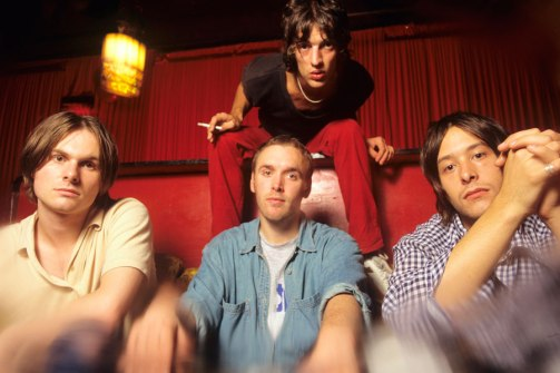 The Verve History Top 5 Music Obsessions Song 4 Lyriquediscorde