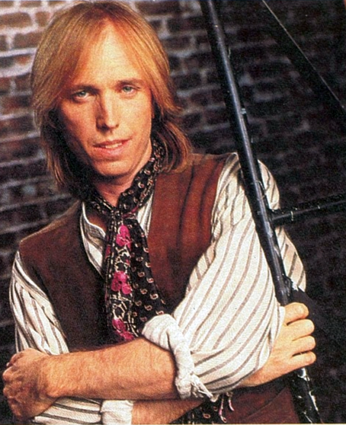 Tom Petty A Face In the Crowd Top 5 Music Obsessions Song 5 Lyriquediscorde