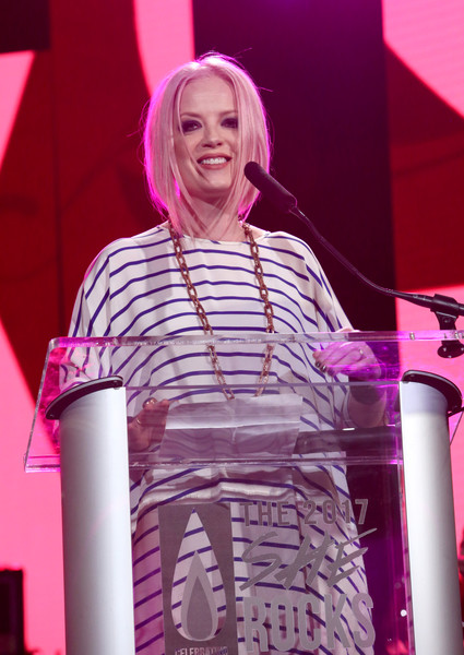 Shirley Manson Activist of the Year