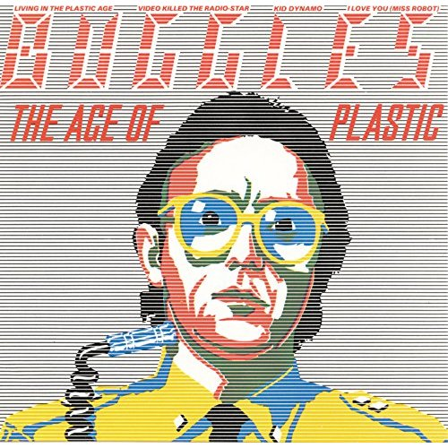 Age of Plastic LP New Wave on Mondays