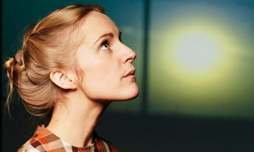 Agnes Obel Arches Song of the Day Lyriquediscorde