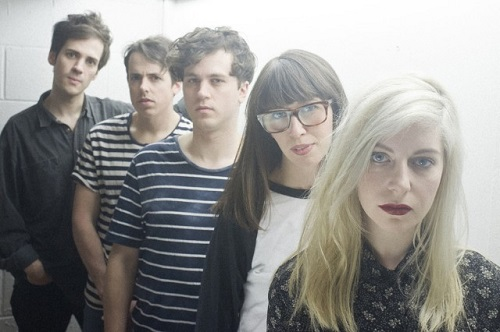 Alvvays In Undertow Top 5 Music Obsessions Song 4 Lyriquediscorde