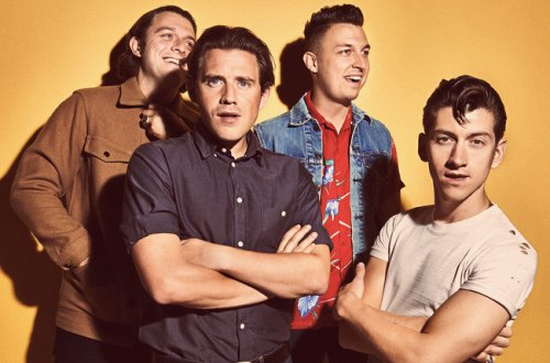 Arctic Monkeys Baby I'm Yours Top 5 Music Obsessions Song 3