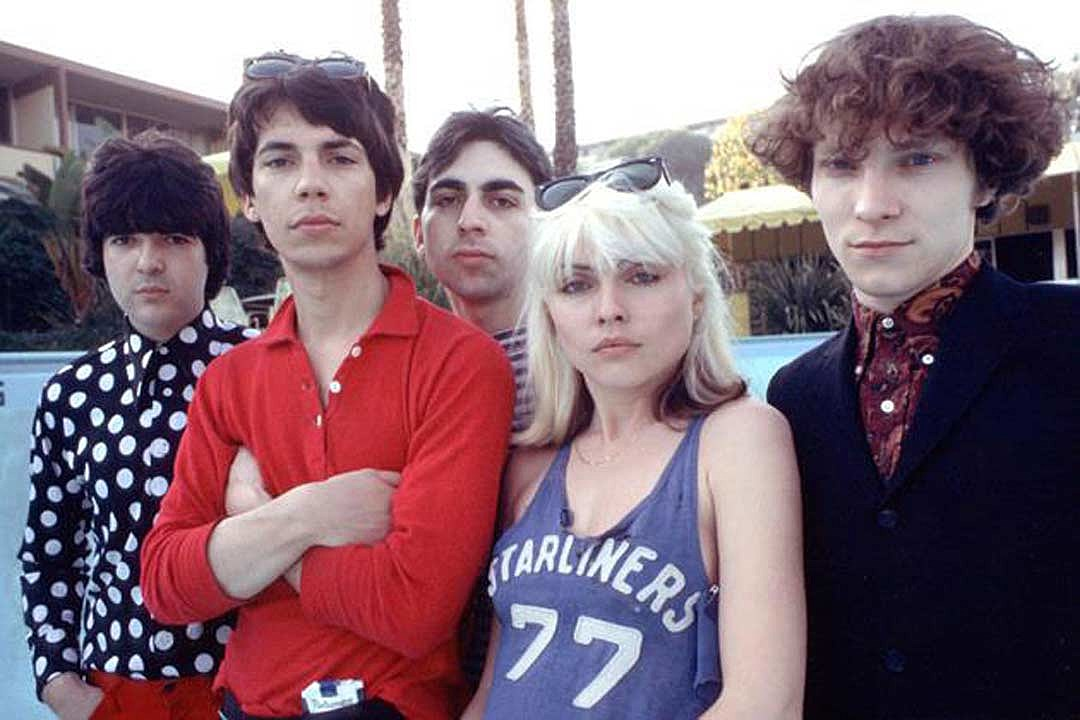 Blondie Top 5 Music Obsessions Lyriquediscorde
