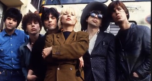 Blondie Union City Blues Top 5 Music Obsessions Song 1
