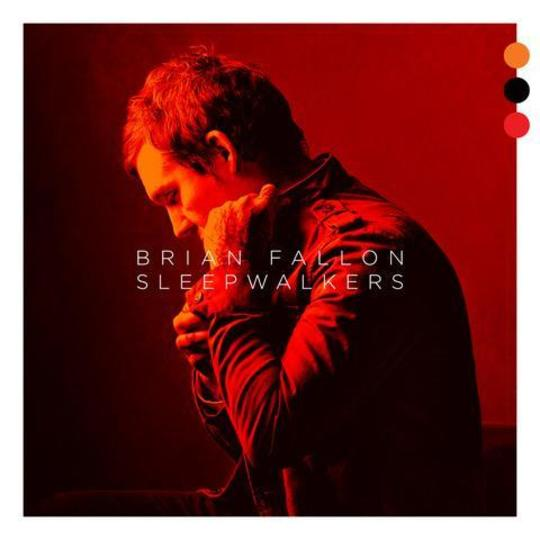 Brian Fallon Sleepwalkers Etta James SOTD