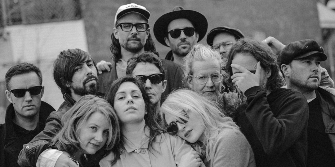Broken Social Scene Top 5 Music Obsessions