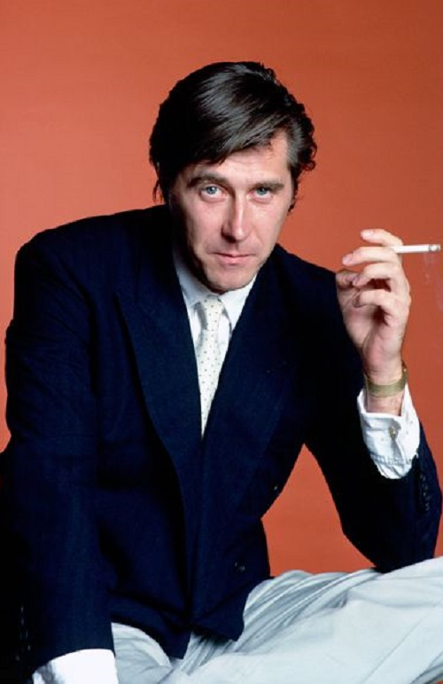 Bryan Ferry Slave To Love Top 20 Songs