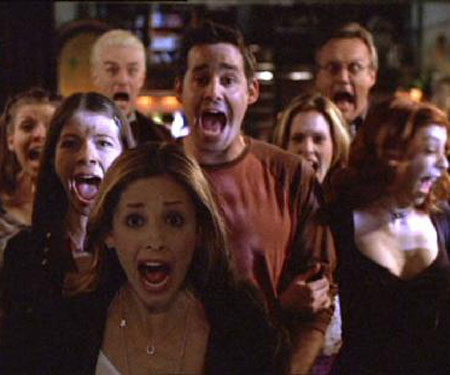 BTVS Soundtrack Saturdays Top 5 Favorite Songs