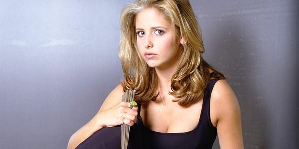 Buffy the Vampire Slayer Soundtrack Saturday