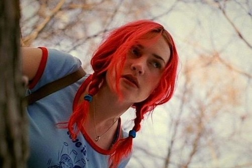 Clementine Eternal Sunshine of the Spotless Mind LD Movies