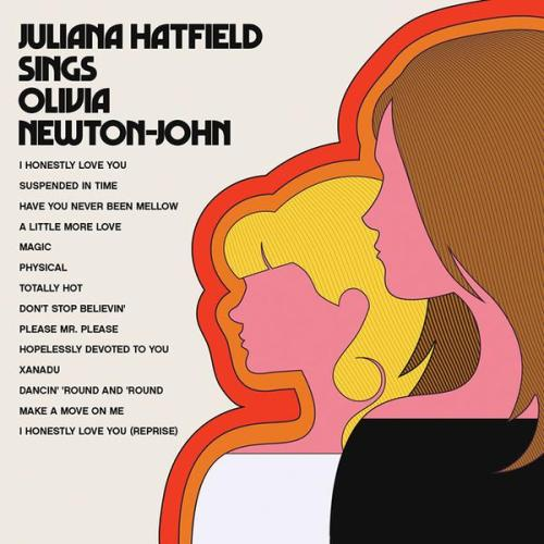 Juliana Hatfield Sings Olivia Newton-John Female Friday