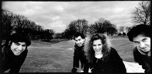 Cowboy Junkies Misguided Angel Song of the Day