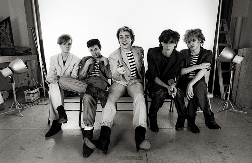 Duran Duran Lonely In Your Nightmare Top 20 Songs