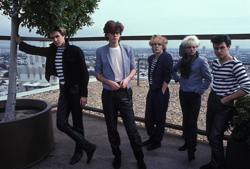 Duran Duran Top Ten Songs