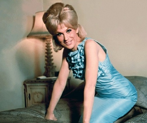 Dusty Springfield I Only Want To Be With You Top 5 Music Obsessions Song 2