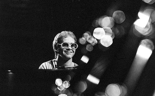 Elton John Mona Lisas and Mad Hatters Top 20 Songs