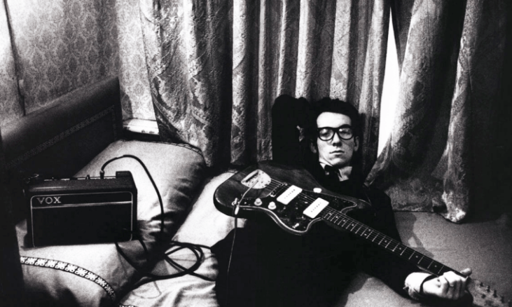 Elvis Costello Watching the Detectives Song of the Day Lyriquediscorde