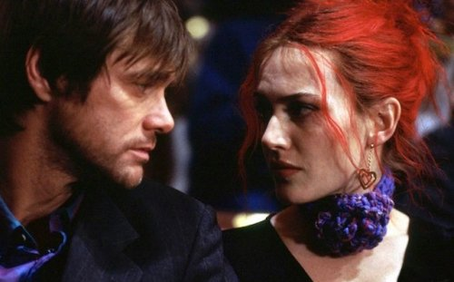 Eternal Sunshine of the Spotless Mind LD Movies
