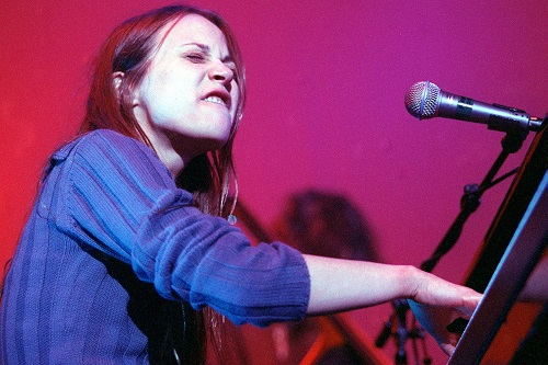 Fiona Apple The Way Things Are Top 5 Music Obsessions Song 4