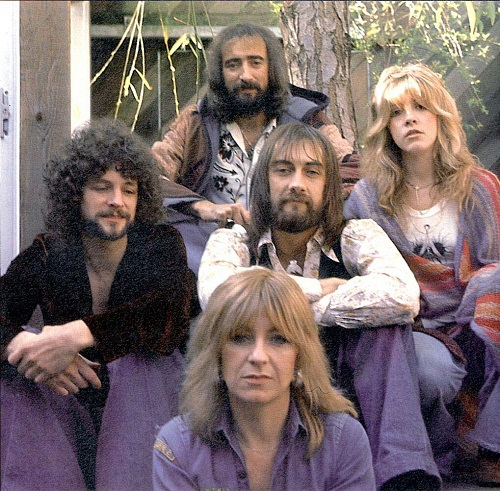 Fleetwood Mac Gold Dust Woman Top 20 Songs
