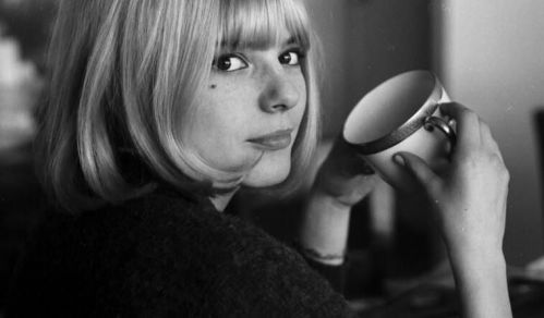 France Gall Laisse tomber les filles Top 5 Music Obsessions Song 5 Lyriquediscorde