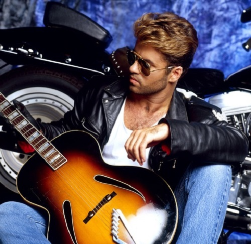 George Michael Faith Top 10 Tuesday Lyriquediscorde