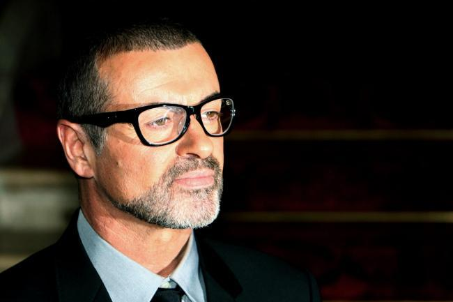 George Michael Top Ten Tuesday LD