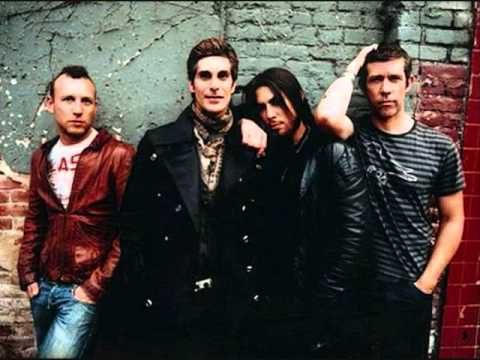 Jane's Addiction Ripple Top 5 Music Obsessions Song 4