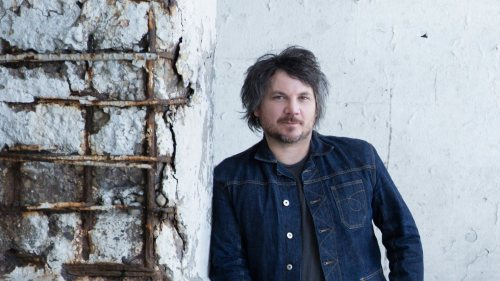 Jeff Tweedy I Am Trying To Break Your Heart Song of the Day Lyriquediscorde