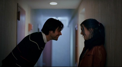 Joel and Clementine Eternal Sunshine of the Spotless Mind LD Movies