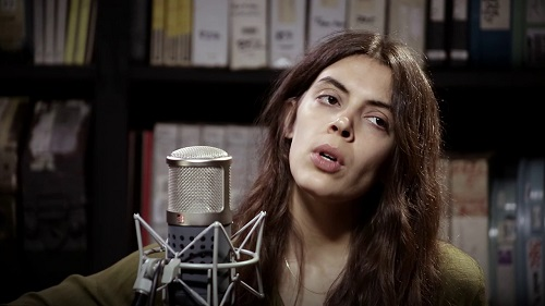 Julie Byrne Holiday Top 5 Music Obsessions Song 3 Lyriquediscorde
