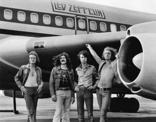 Led Zeppelin Top Ten Tuesday Lyriquediscorde