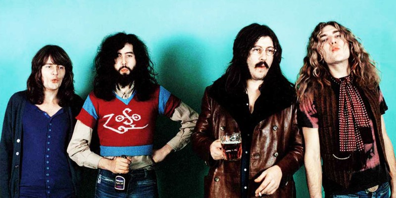 Led Zeppelin Top 10 Tuesday Lyriquediscorde