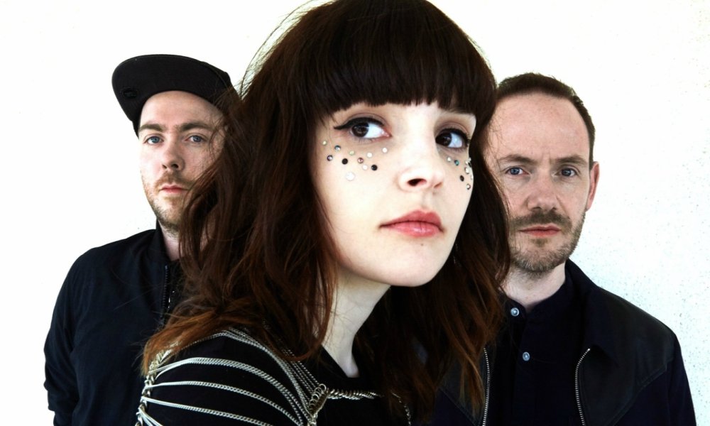 My Enemy Chvrches and Matt Berninger Song of the Day Lyriquediscorde